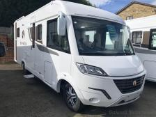 New Bavaria I740C* Automatic Class 2019