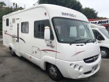 Rapido 9087DF 2009