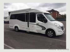 Hobby Premium Van 2014