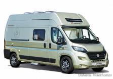 Camper Van XL Coming Soon