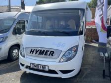 Hymer Premium 50 EXSIS-I 562