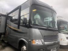 Gulfstream Independence 2011 FRED Diesel