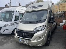 Camper Van XL One Owner