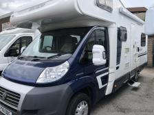 Swift Escape 686 2011