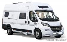 Dreamer Living Van Select 2021