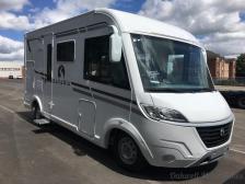 New Bavaria I600L Class