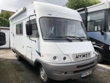 Hymer B455 2004.